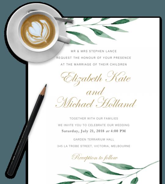 Wedding Ideas  Wedding Invitation Templates Word