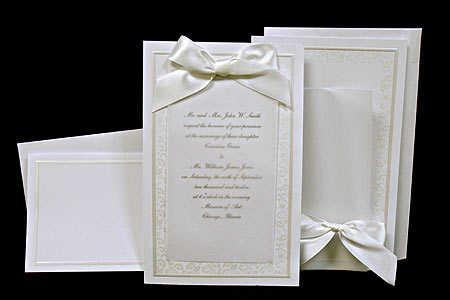 Wilton Wedding Invitation Kits Reignnj Com