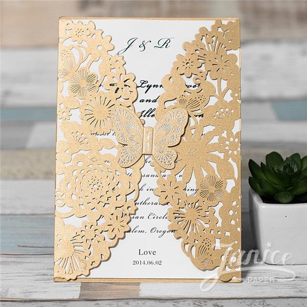 Wedding Invitation Supplies Online