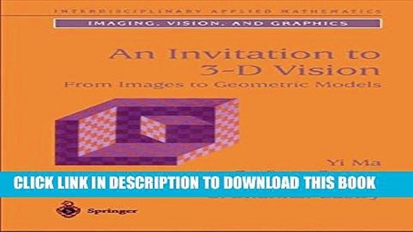 Pdf] An Invitation To 3