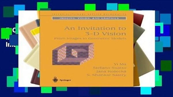 D O W N L O A D [p D F] An Invitation To 3