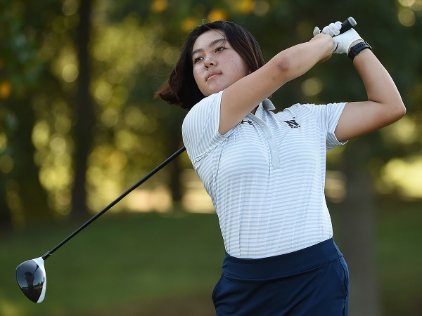 Women's Golf Travels To Pennsylvania For Nittany Lion Invitational