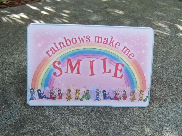 Rainbow Magic Fairy Birthday Party (on A Budget)