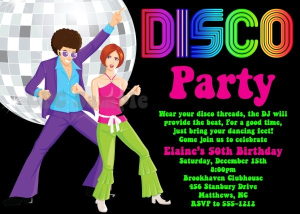 Free Disco Party Cliparts, Download Free Clip Art, Free Clip Art