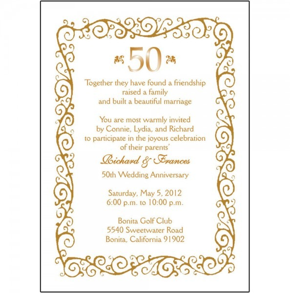 50th Wedding Anniversary Powerpoint Template Free Of Classy 3d