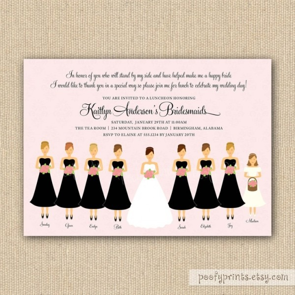 11 Best Invitations Images On Best Party Invitation Collection