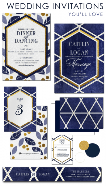Wedding Paper Divas  Wedding Invitations You'll Love