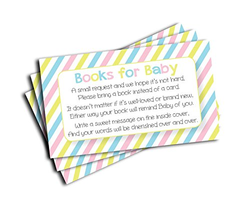 Baby Registry Cards  Baby Registry Cards Business Card Templates