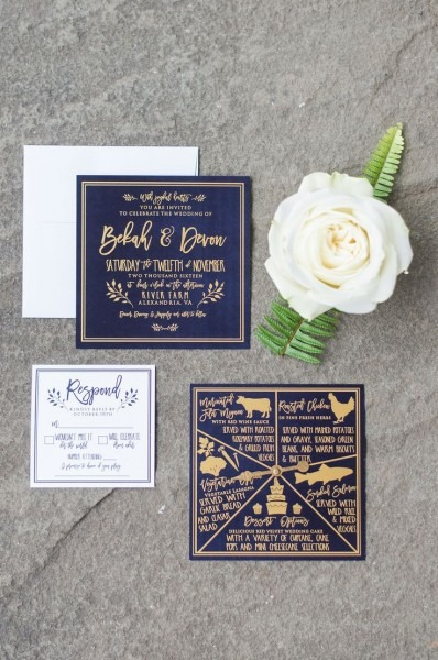 10 Best Stationery Printing Los Angeles Images On Best Party Invitation Collection