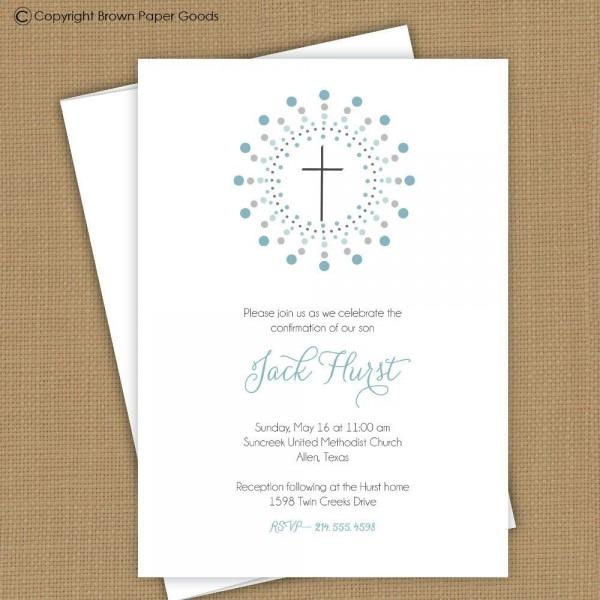 Confirmation Invitations Word Templates Free – Invitation Samples