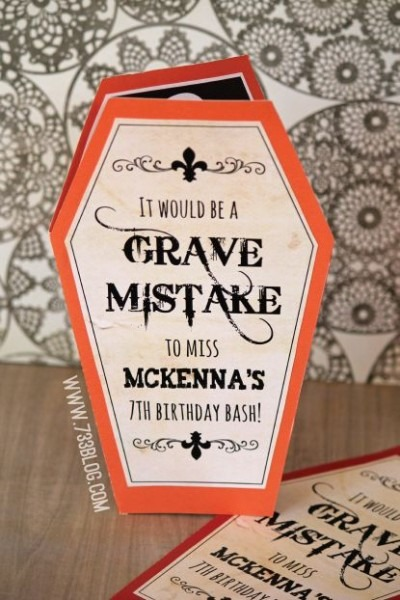 26 Best Halloween Party 2016 Images On Best Party Invitation Collection