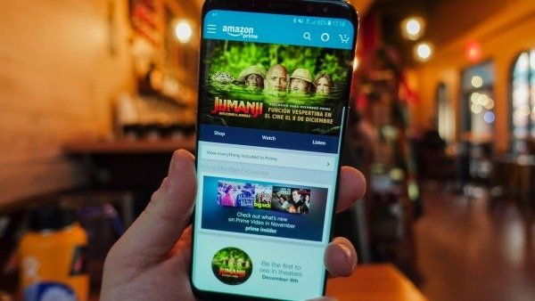 How To Share Amazon Prime With Your Family
