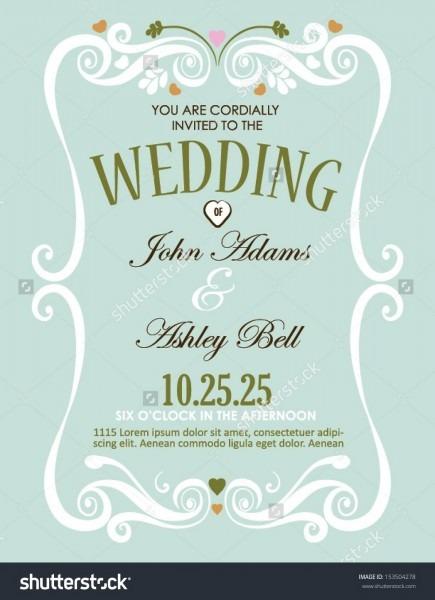 Invitations Category   Carlson Craft Wedding Invitations Wedding