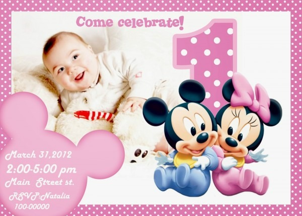 Birthday Invitation Cards For Baby Boy Free Oxyline Boys Party