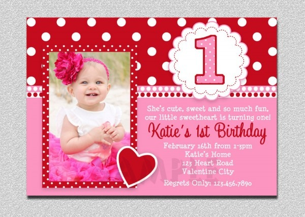 Year Old Birthday Invitations E Year Old Birthday Party