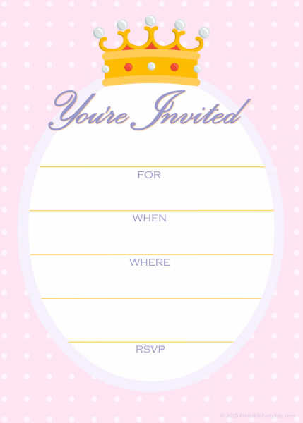 Birthday Invitation Templates Canva Birthday Invitation Templates
