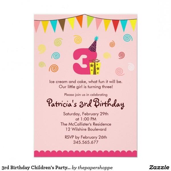 Cddddcbea Vintage Birthday Party Invitation Message To Friends