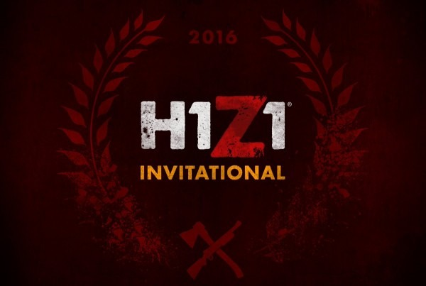 H1z1 On Twitter   We're On The  Road2twitchcon Again  The