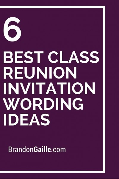 Class Reunion Invitation Templates Unique Freepsdflyer