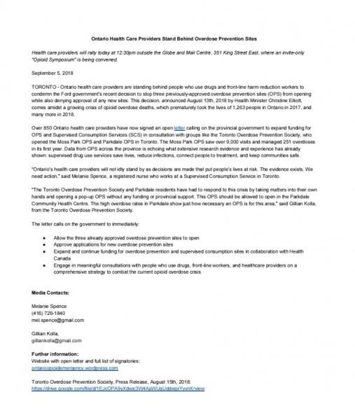 Nanky Rai On Twitter   Plz Rt! Ontario Health Care Providers Are