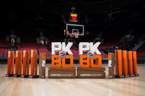 Pk80 Invitational On Twitter   16 Teams In A Battle For Prestige