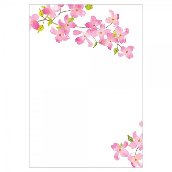 Blossoming Branches Invitations