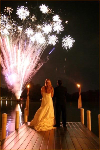 Best Of Fireworks Wedding Invitations