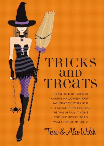 Halloween ~ Halloween Party Invitation Ideas For Owning Remarkable