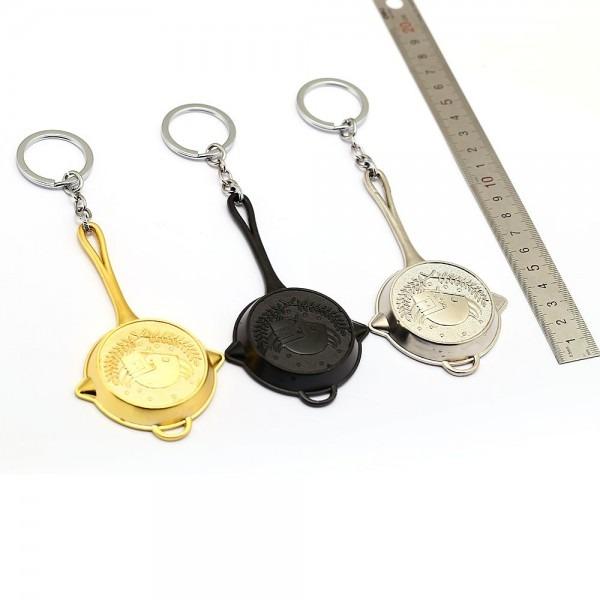Hsic Pubg Keychain Invitational Keyring Playerunknown's