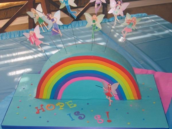 Rainbow Magic Fairy