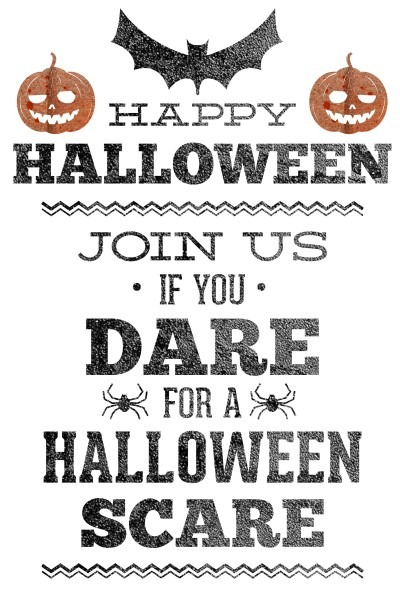 Inspirational Halloween Invitations Free 44 With Additional