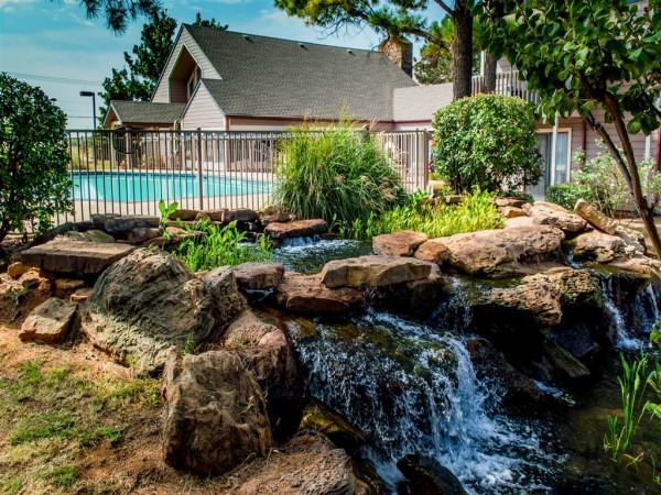 Invitational Apartments For Rent In Okc