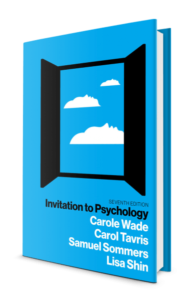Invitation To Psychology (7th Edition) – Sam Sommers