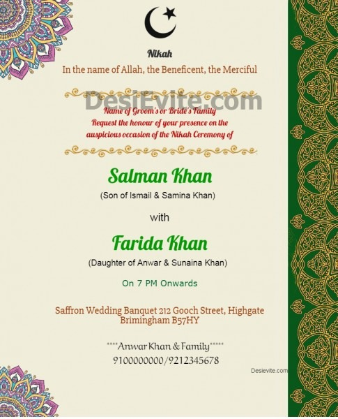 godh bharai invitation in hindi