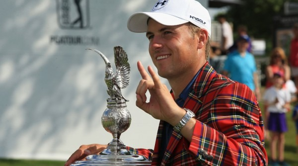 Dean & Deluca Invitational Tee Times, Groupings, Tv Schedule, Purse