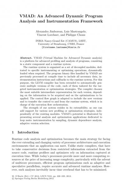 Pdf) Transforming Gcc Into A Research