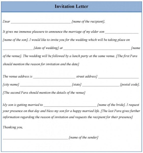 Marriage Invitation Mail To Office Staff India Invsite Co