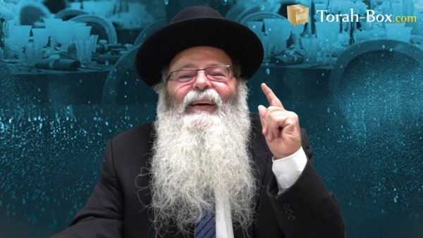 Rav Uzan Vous Invite Au Gala Torah