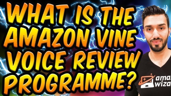 ✅using The Amazon Vine Voice Program For Reviews & Free Products