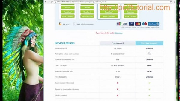 How To Free Download From Datafile Com