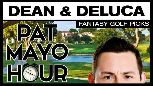 Fantasy Golf Picks  2017 Dean & Deluca Invitational Picks, Preview
