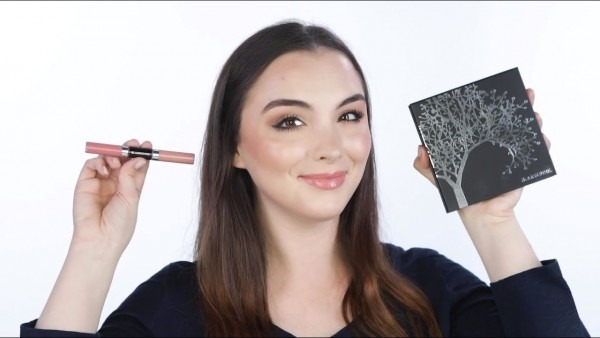Arbonne® Holiday Makeup Tutorial Featuring The Starlight Glow