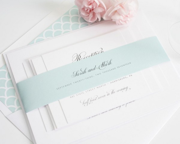 When To Send Your Wedding Invitations Out – Fresno Photographers