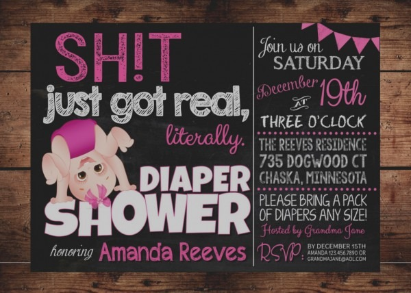 Pictures Funny Baby Shower Invites Funny Baby Shower Invitations