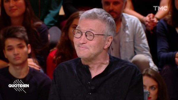 Laurent Ruquier    Il N'y A Pas Plus De Clash Aujourd'hui Qu'il Y