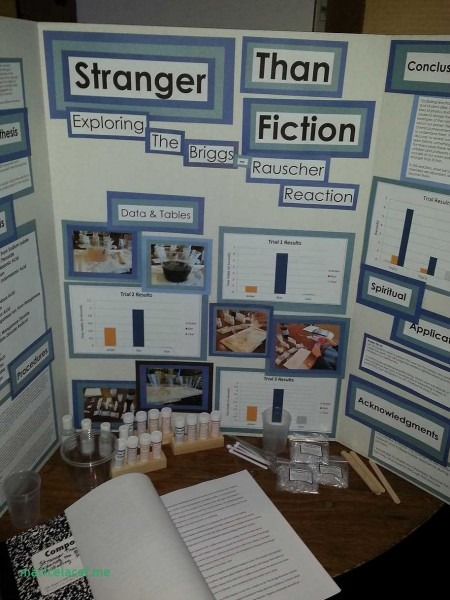 Science Fair Luxury Of Science Fair Poster Board Template