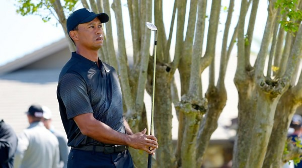 Tiger Woods Live Blog  Round 1 Of Arnold Palmer Invitational 2018