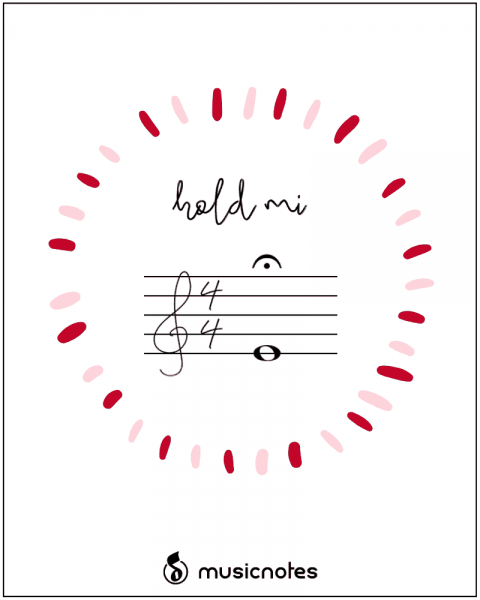 12 Musical Valentine's Day Cards (with Free Printables