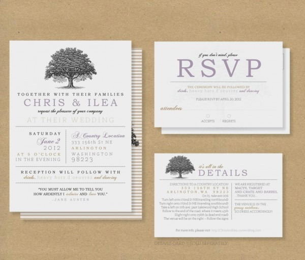 wording for rsvp for wedding invitations