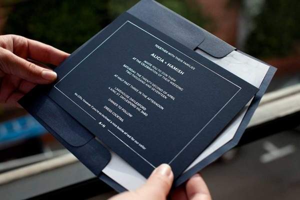 When To Send Wedding Invitations  Let's Get Specific!